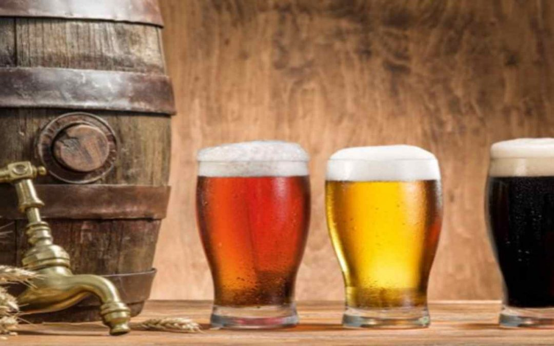 How the Food and Beverage Industry Can Leverage the Power of Big Data Analytics