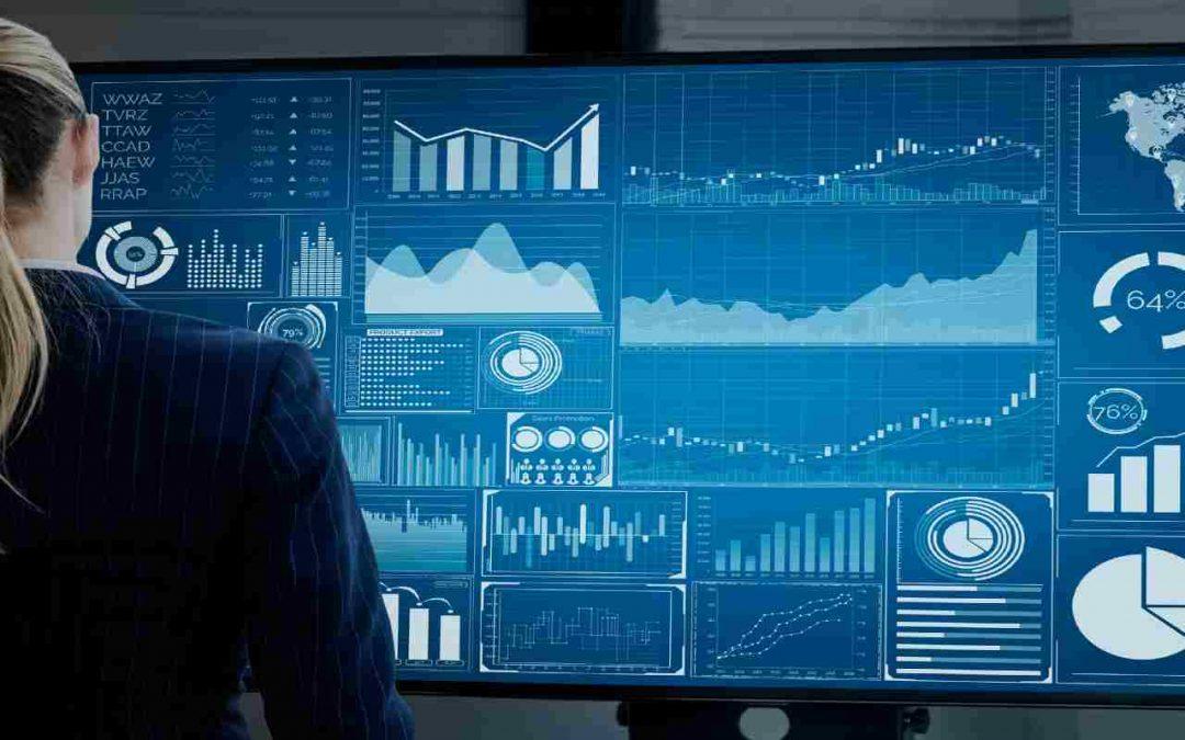 Top Three Big Data Trends: Expert Predictions For 2020