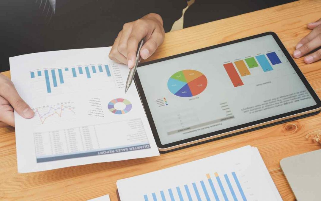 Marketing Analytics Solutions for the Retail Industry | Factsheet