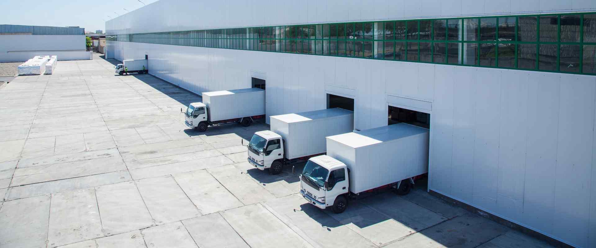load planning