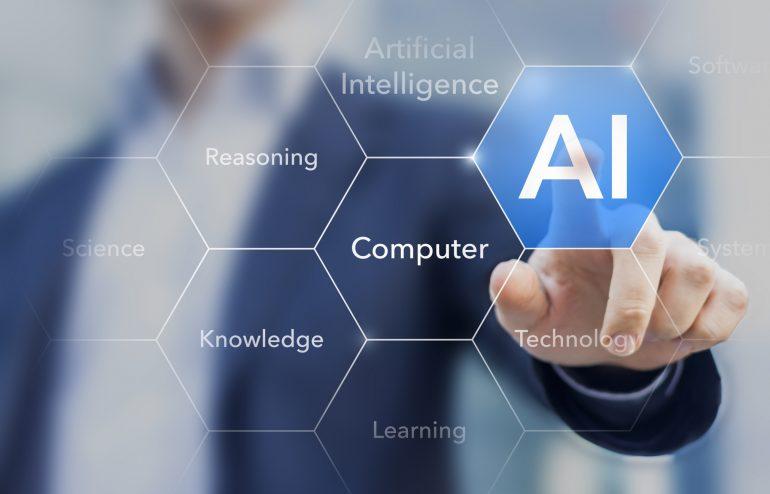 Artificial intelligence enhances customer experience