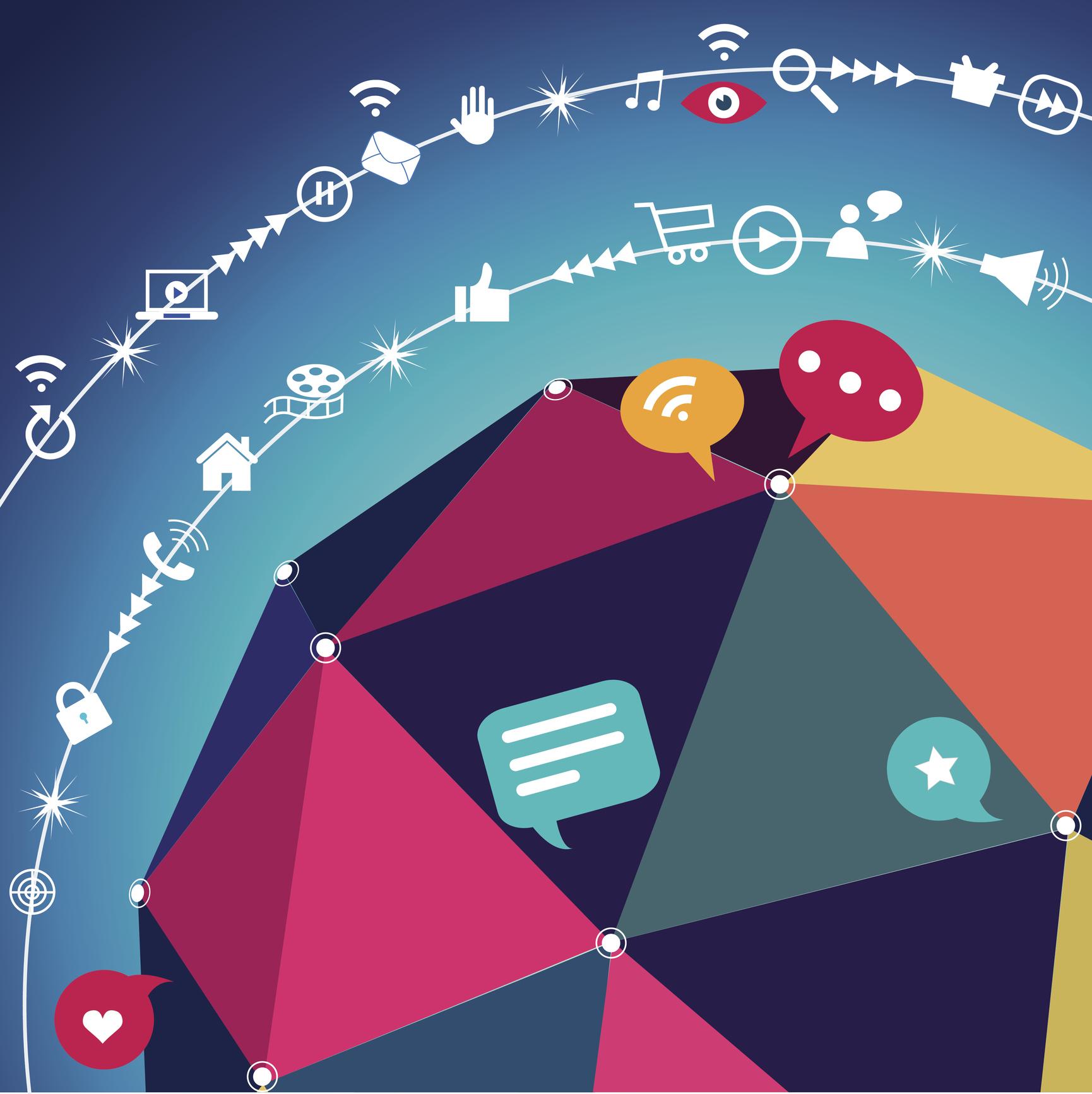 web and social media analytics