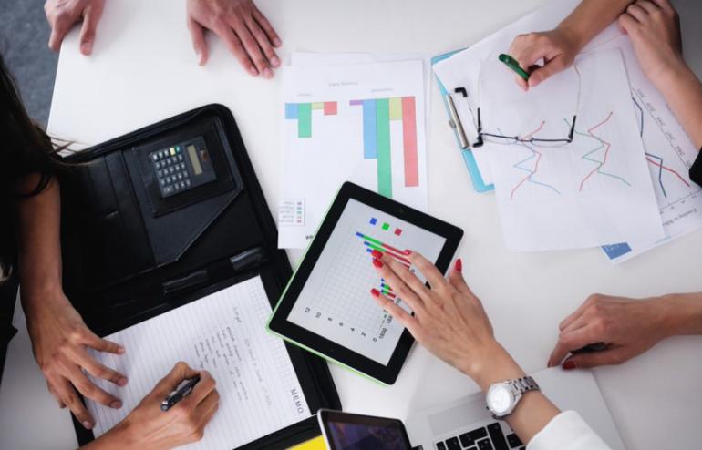 marketing mix modeling analysis