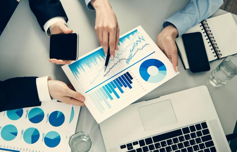 logistics cost analytics