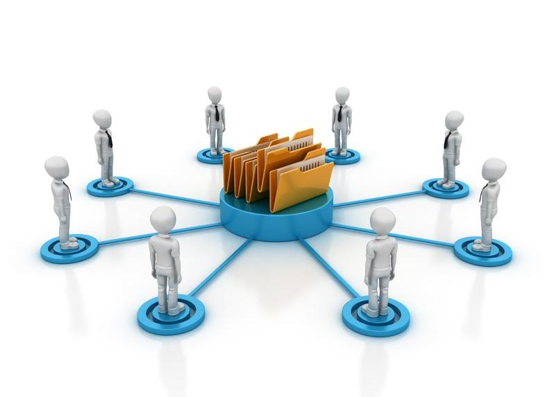 Collaborative Business Intelligence