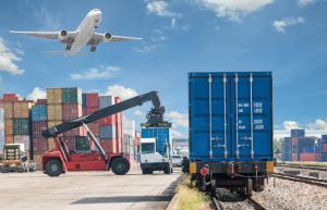 logistics and transport analytics