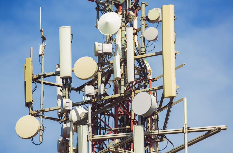telecommunication industry and network optimization analytics