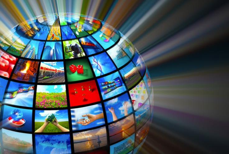 online entertainment industry