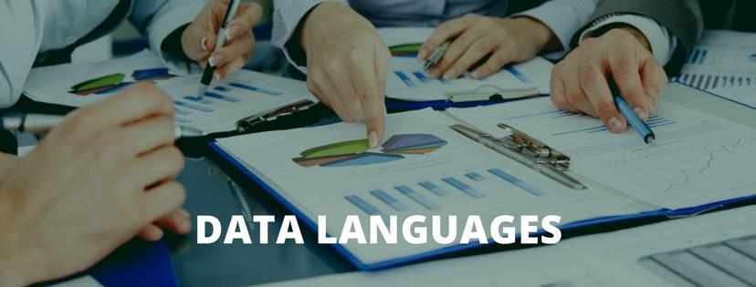 data languages