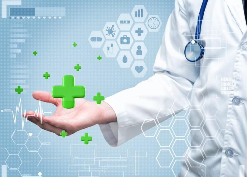 Medical devices analytics