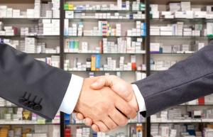 Retail Healthcare