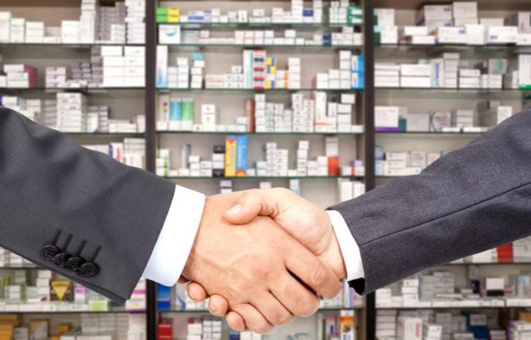 Pharmaceutical Retailing