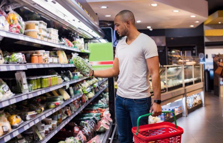 Analytics in Retail