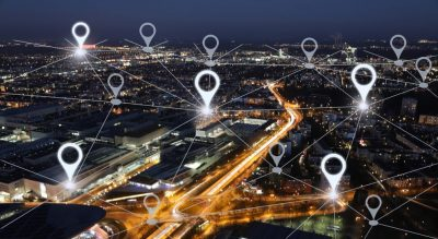 Location Analytics in retail