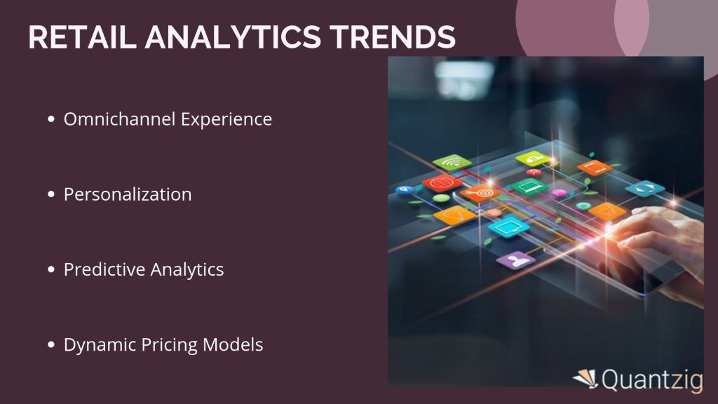 RETAIL ANALYTICS TRENDS BLOG